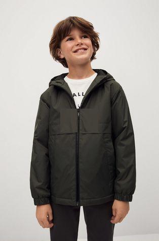 Mango Kids - Дитяча куртка PEPE