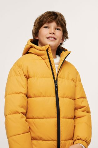 Mango Kids - Дитяча куртка America