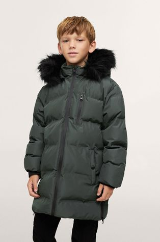 Mango Kids - Дитяча куртка Lorenzo1