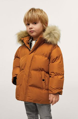 Mango Kids - Дитяча куртка Loren