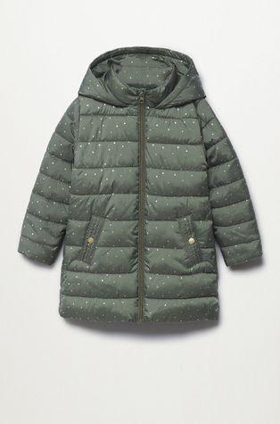 Mango Kids - Дитяча куртка Alilong