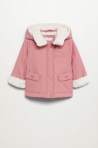 Mango Kids - Детская куртка Victoria
