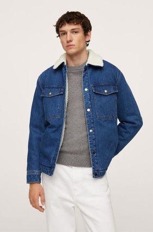 Mango Man - Джинсовая куртка Waspy-I
