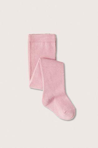 Mango Kids - Детски чорапогащи Minileo
