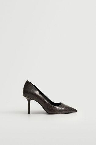 Mango - Обувки с висок ток Lora