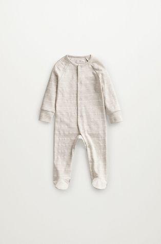 Mango Kids - Повзунки для немовлят Toti 62-92 cm