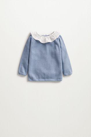 Mango Kids - Светр для немовлят Chiara
