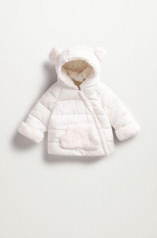 Mango Kids - Куртка для немовлят Teddy1