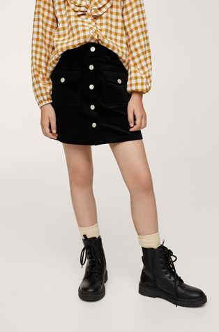 Mango Kids - Детская юбка Willa