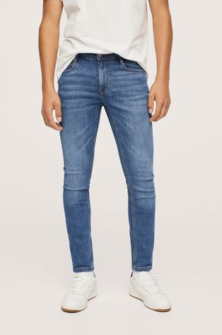 Mango Kids - Jeans copii Skinnytb