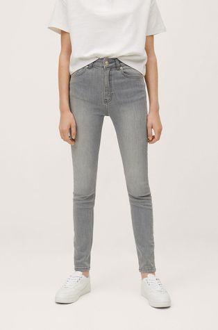 Mango Kids - Дитячі джинси Skinnyt