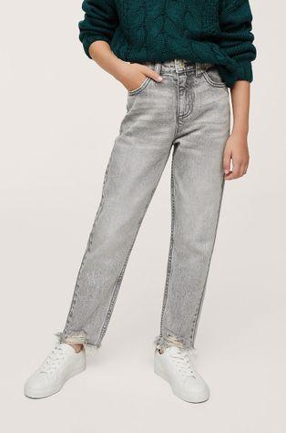 Mango Kids - Дитячі джинси Kristen