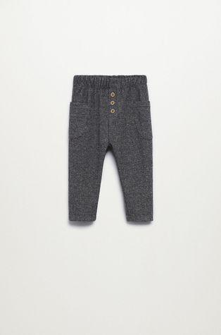 Mango Kids - Pantaloni copii John