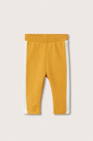 Mango Kids - Детски панталони Band
