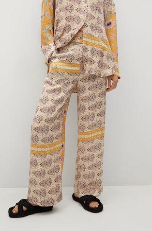 Mango - Spodnie PATCH