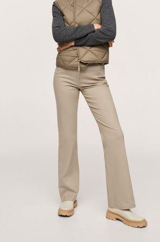 Mango - Pantaloni Catalina