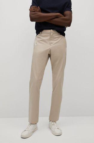 Mango Man - Spodnie Dublin