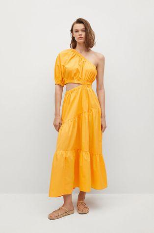 Mango - Sukienka NIEVES