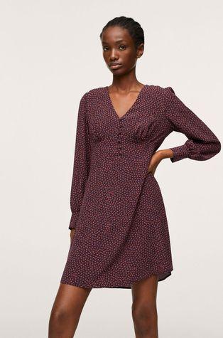 Mango - Sukienka Loreto