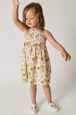 Mango Kids - Dívčí šaty JULES
