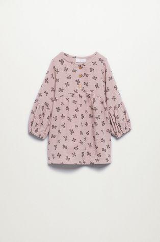 Mango Kids - Dívčí šaty Emily