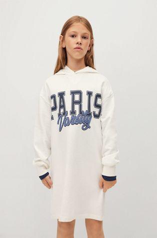 Mango Kids - Dívčí šaty Paris