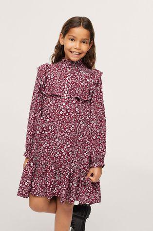 Mango Kids - Дитяча сукня Valentin