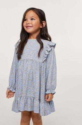 Mango Kids - Детское платье Frida