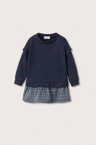 Mango Kids - Детское платье Sharon