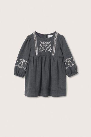 Mango Kids - Dívčí šaty Selena