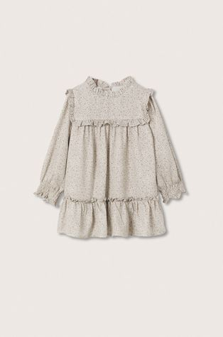 Mango Kids - Детское платье Jana