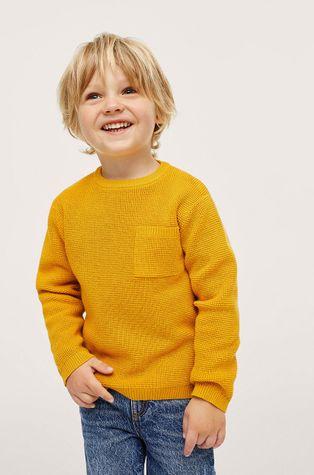 Mango Kids - Gyerek pulóver Goodfyb