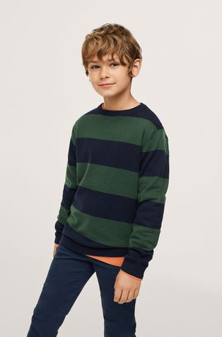 Mango Kids - Gyerek pulóver Wally