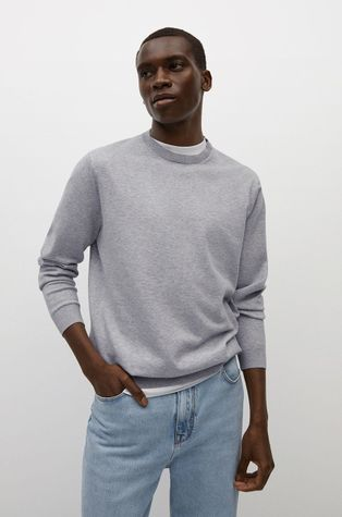 Mango Man - Sweter Ten