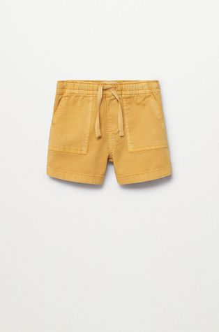 Mango Kids - Детские шорты Max 80-104 cm