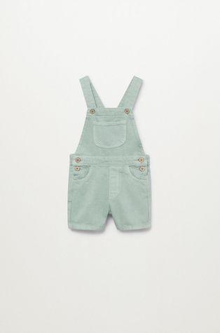 Mango Kids - Детские шорты Paulo 80-104 cm