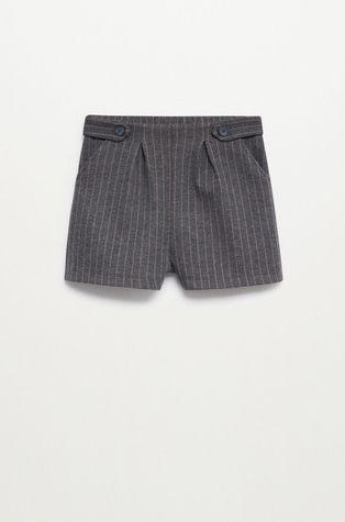 Mango Kids - Детски къси панталони Dipli