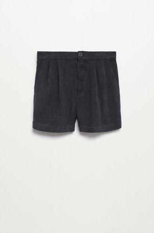 Mango Kids - Детски къси панталони Else