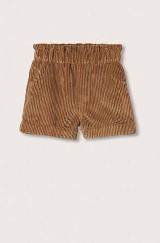 Mango Kids - Детски къси панталони Harper