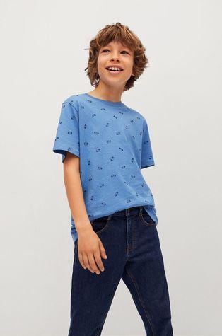 Mango Kids - Dětské tričko STAMP1