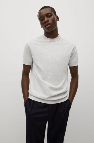 Mango Man - T-shirt Technoc
