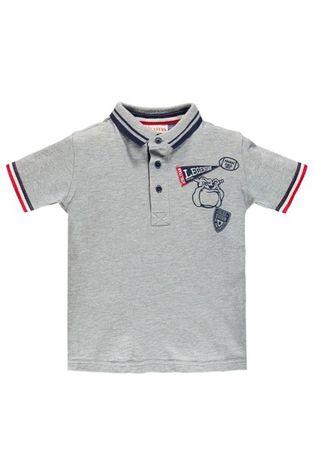 Brums - Detské polo tričko 110-122 cm
