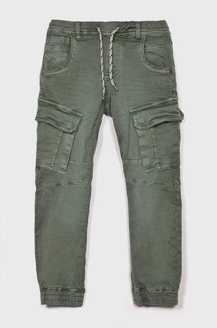 Mek - Детские брюки 122 см.