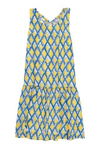 Mek - Детское платье 122-164 см.