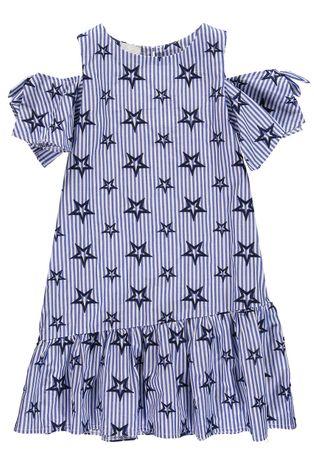 Mek - Sukienka dziecięca 122 cm