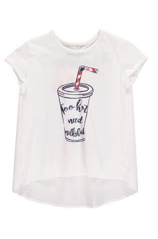Mek - Детская футболка 122 см.