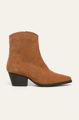 Medicine - Westernové kožené boty Western Horizons