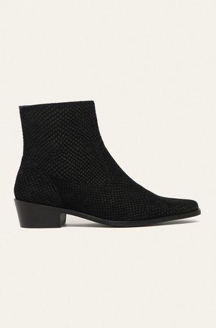 Medicine - Кожаные ботинки Western Horizons