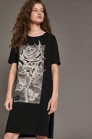 Medicine - T-shirt by Fabian Staniec,Tattoo Konwent
