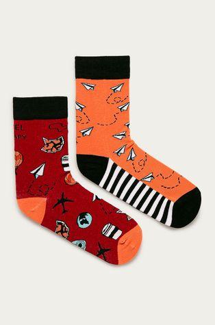 Medicine - Ponožky Funny (2-PACK)